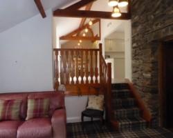 Riverside Cottage 4